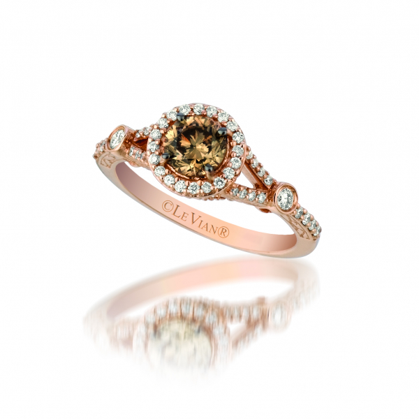 Engagement Ring by Le Vian