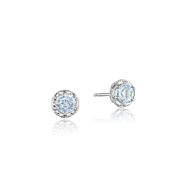 Earrings by Tacori